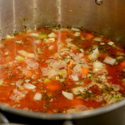 Veggies simmering 500