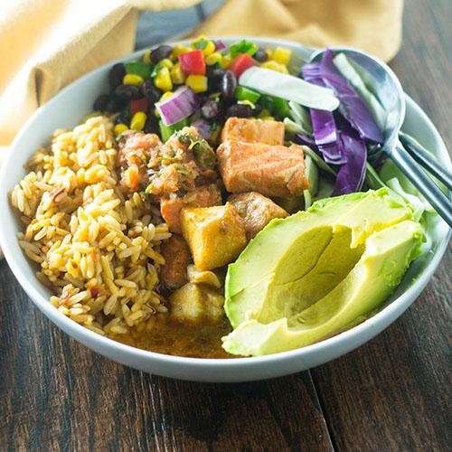 """Spanish Seafood Stew #spanishfood #seafood #Stew | feedyoursoul2.com"""