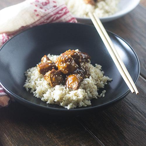 Easy Asian BBQ Chicken #onepotmeal #Chickenrecipe #Asian | feedyoursoul2.com