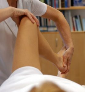 Knee pain treatment Leamington Spa and Warwick
