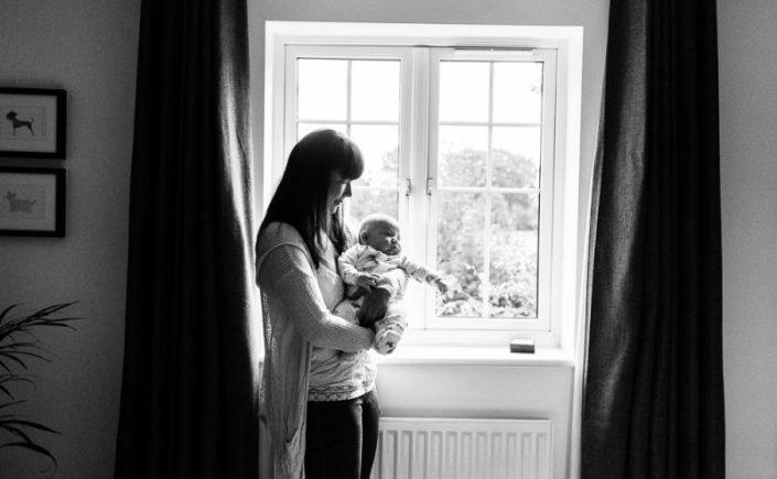 Back Pain Parenting New Mum