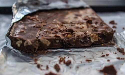 chocolat noir - Feelboost