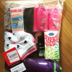 This is an image of a KiC Winter Care Kit