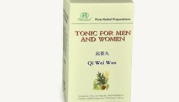 China Herb Tonic Defensive Qi - Online Vitamins & Natural