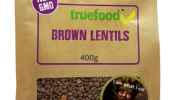True Food Maize Meal Non GMO 1kg - Online Vitamins & Natural