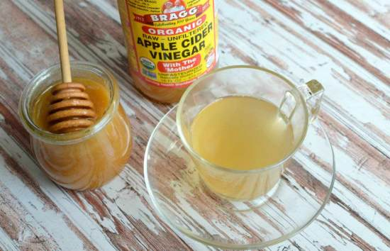 Apple-Cider,Honey