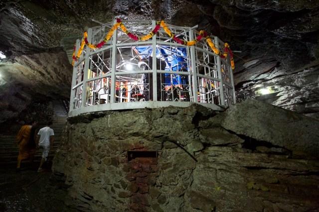 Image result for Gupteshwar Mahadev Temple-