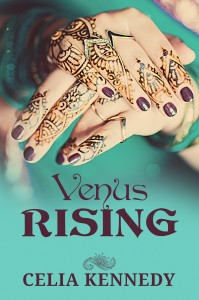 Venus Rising E-Book Cover