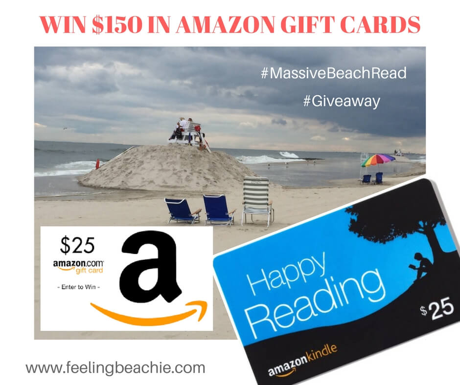 WIN $150 IN GIFT CARDS