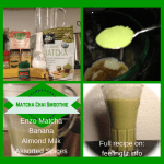Enjoy a Refreshing Matcha Chai Smoothie (Recipe)