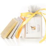 Review: Organic Handmade Soap by Keomi Skincare #naturalskincare
