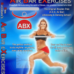 Air Bar Exercises Review (& Giveaway)