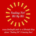 What Is Feeling Fit – August 2015