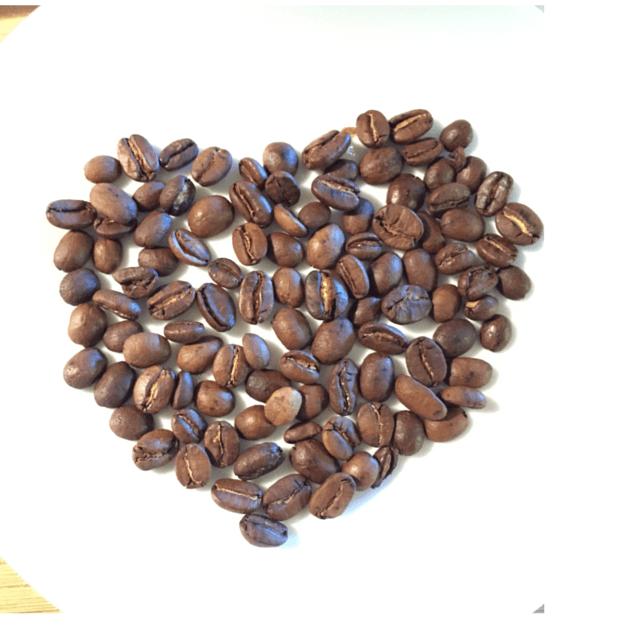CoffeeCrazyEspressoBeans