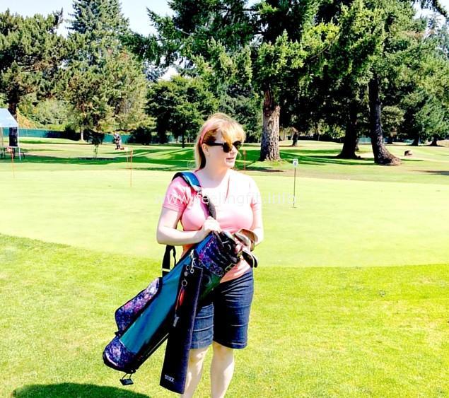 Sam golf