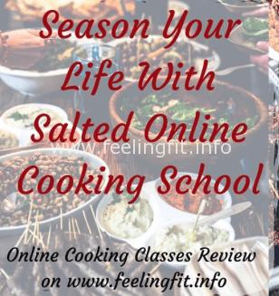 Salted TV Cooking School