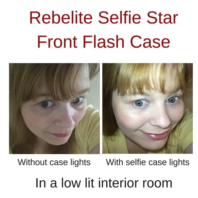 Selfie test