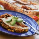Healthy Inexpensive Enchilada Casserole Recipe