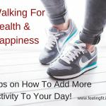 "<span class=""entry-title-primary"">Walking For Health And Happiness</span> <span class=""entry-subtitle"">Feeling Fit's Guide To An Active Lifestyle</span>"
