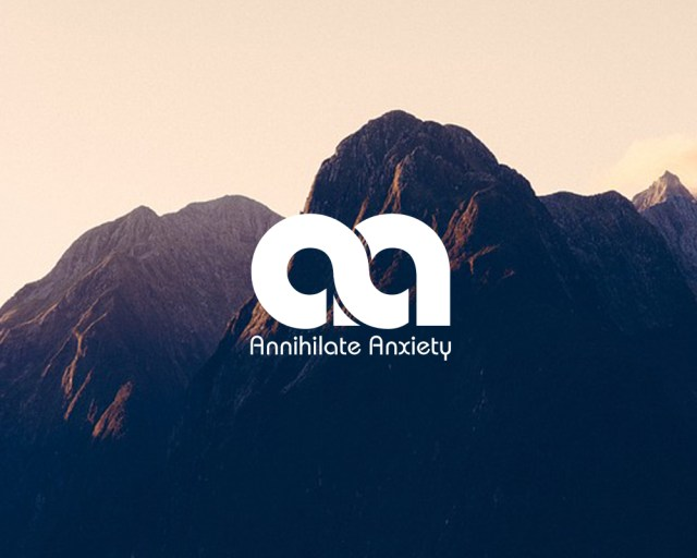 Annihilate-Anxiety