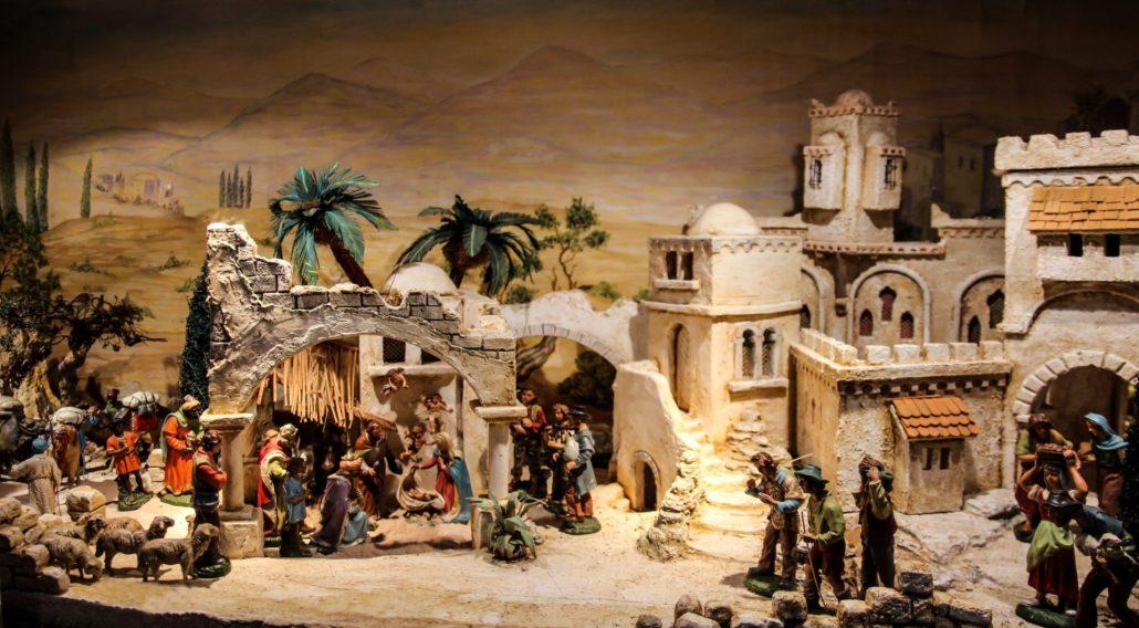 O Natal das tradições Portuguesas