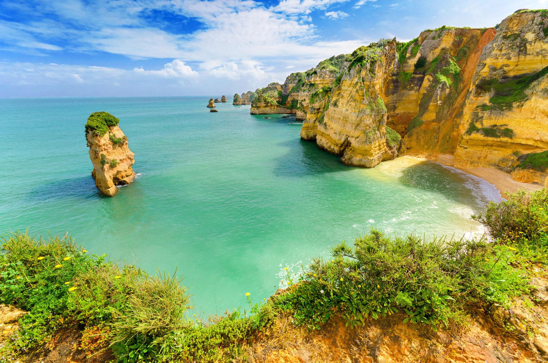 Lagos - Algarve