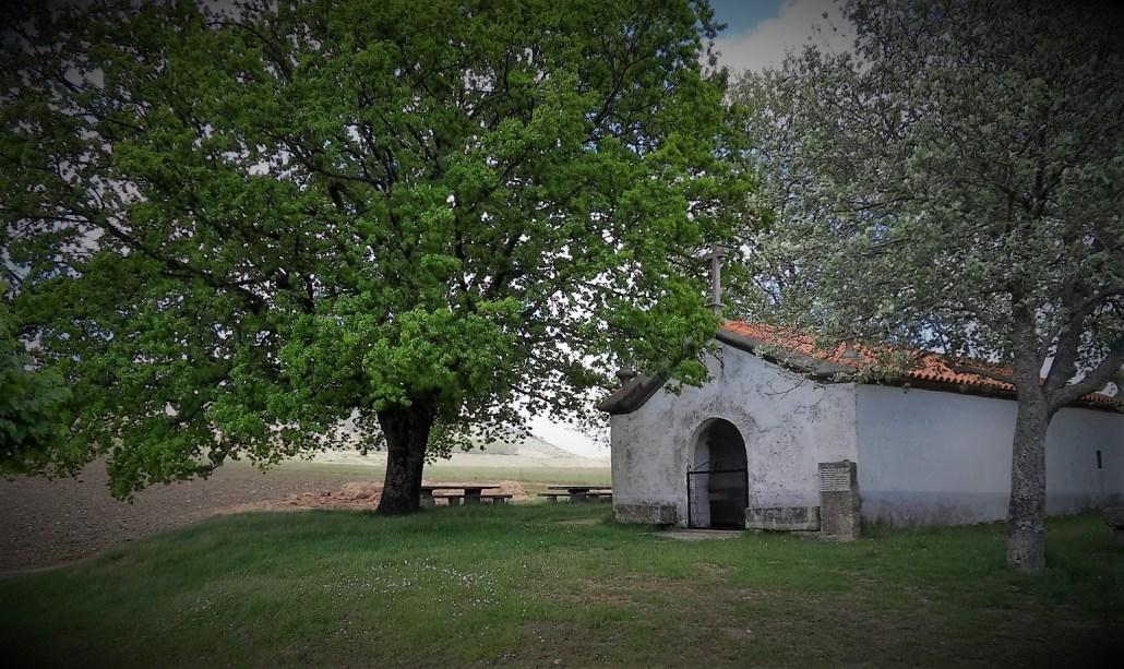 Capela de Nossa Senhora de Assedasse