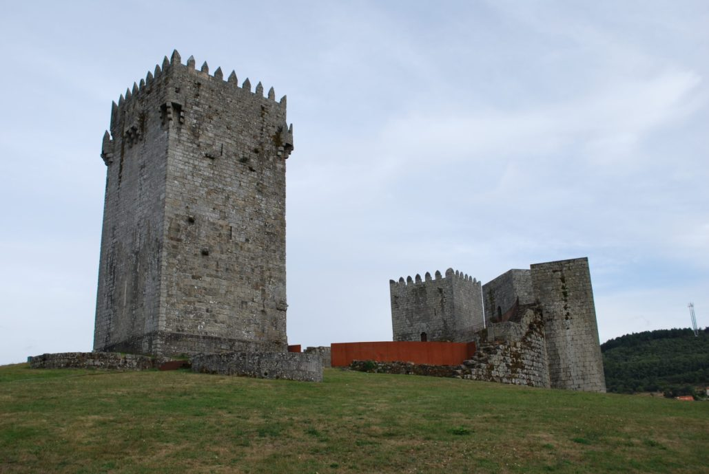 Montalegre das barragens e do misticismo