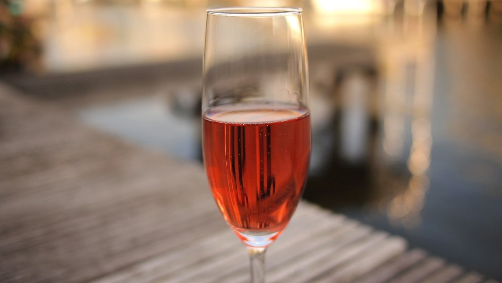 A frescura e a vivacidade dos vinhos de Felgueiras