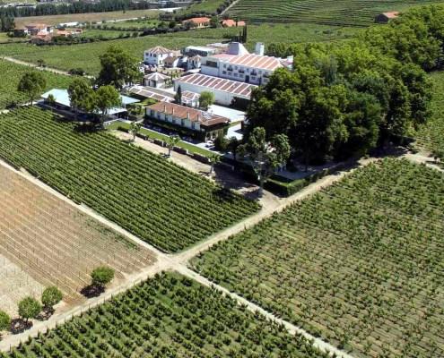 Quinta da Pacheca, The Wine House Hotel – Lamego
