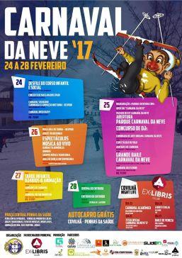 Carnaval da Neve '17