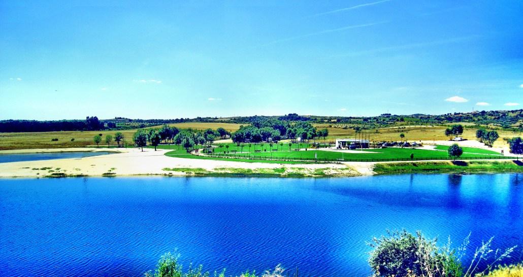 Praia Fluvial da Albufeira do Azibo – Macedo de Cavaleiros