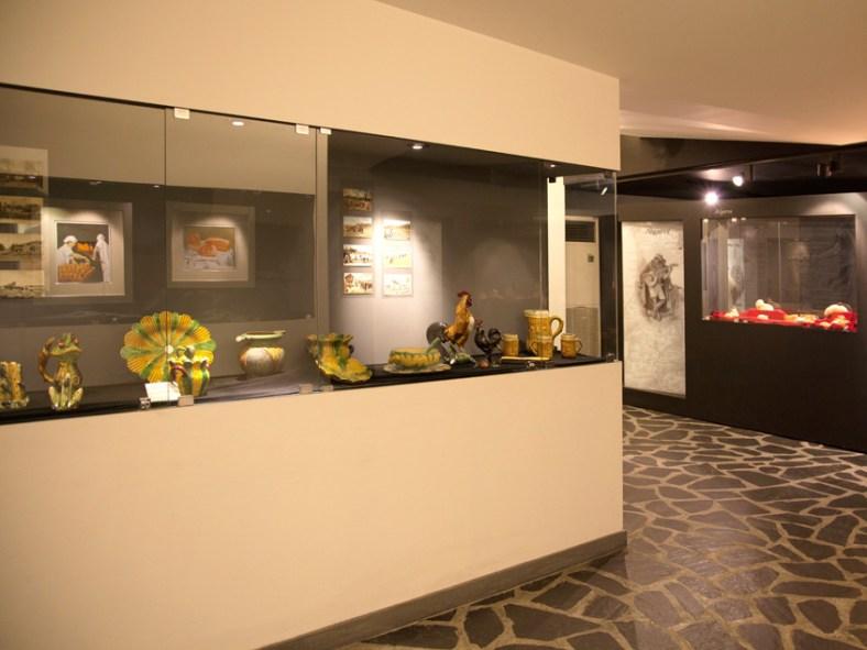 Sala Arte do Pão - Museu do Pão