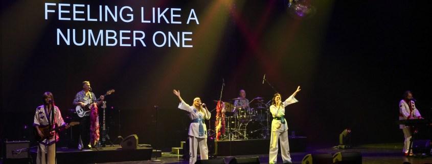 ABBA Gold – Feira de São Mateus 2018