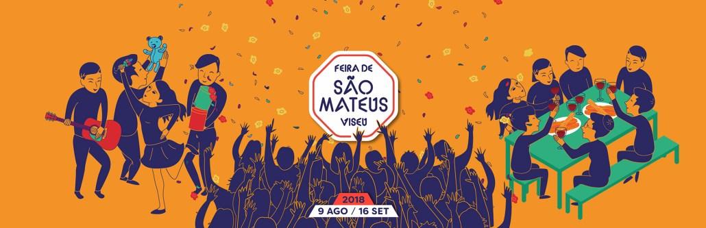 Feira de São Mateus 2018 – Viseu