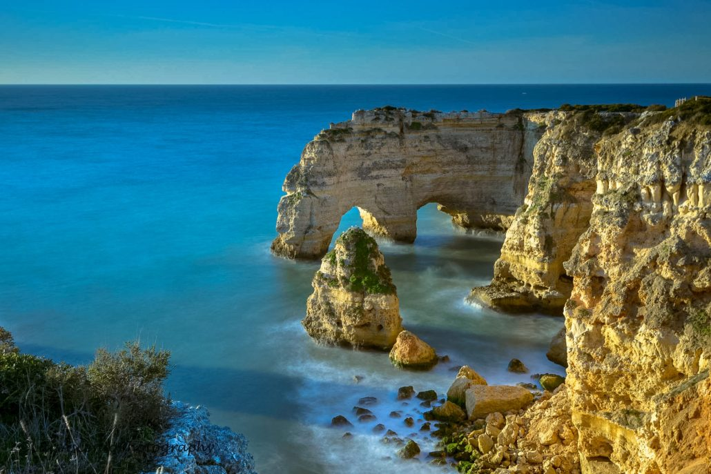 6 das praias mais bonitas do Algarve