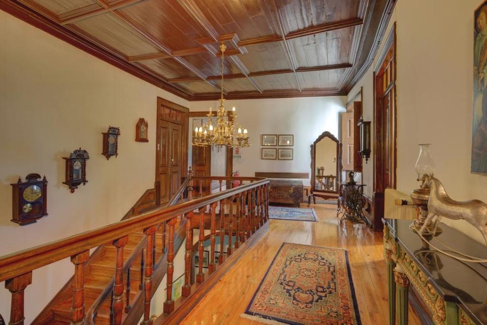 Casa das Tilias - São Romão - 4