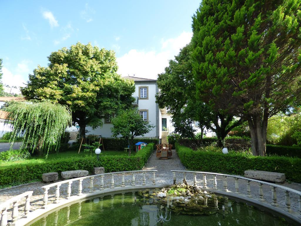Casa das Tílias – Historic House – São Romão