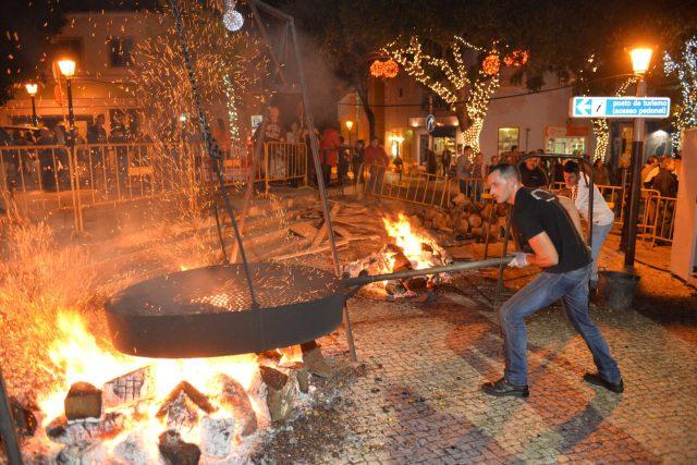 Festa de São Martinho - Município de Oeiras