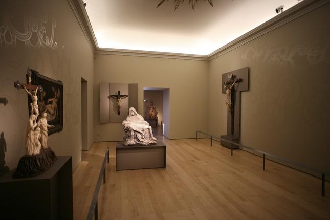 Sala Da Paixao E Morte De Cristo Fotografia De Manuel Correia