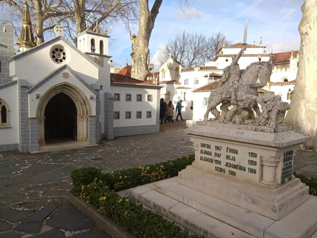 Portugal Dos Pequenitos 2