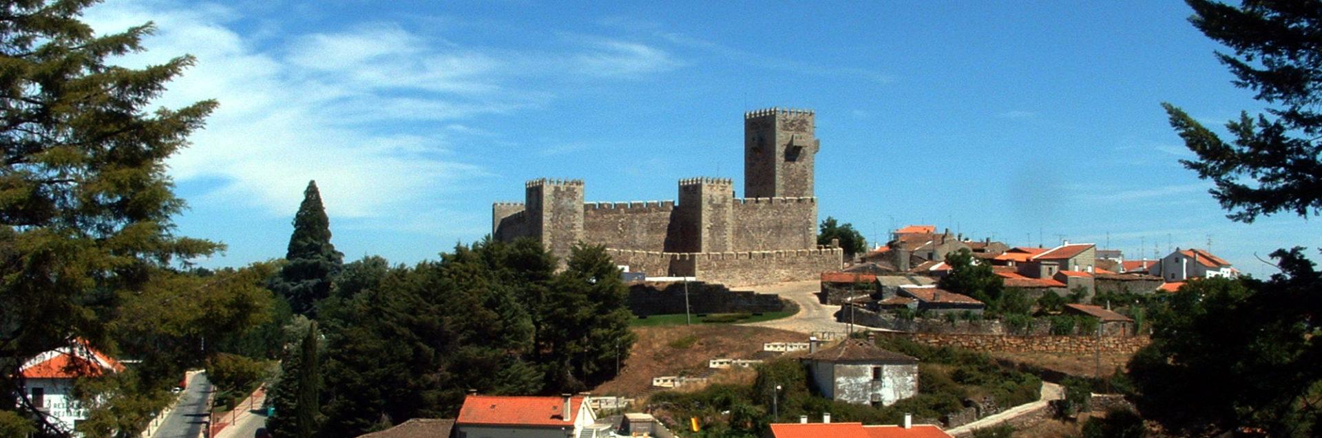 Castelo De Sabugal