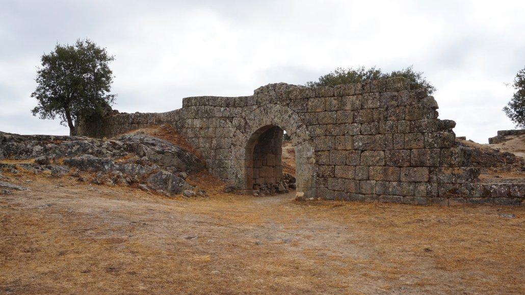 Castelo Mendo, Portugal