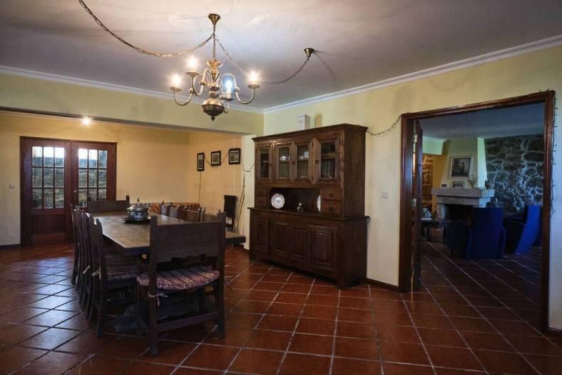 Casa Do Mogadouro 4 Celorico Da Beira
