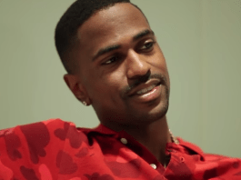 big sean law of attraction