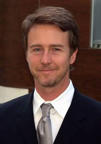 Edward Norton success bio
