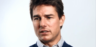 Tom Cruise purpose