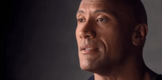 dwayne johnson on depression
