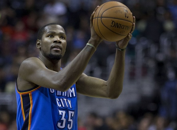 kevin durant quote