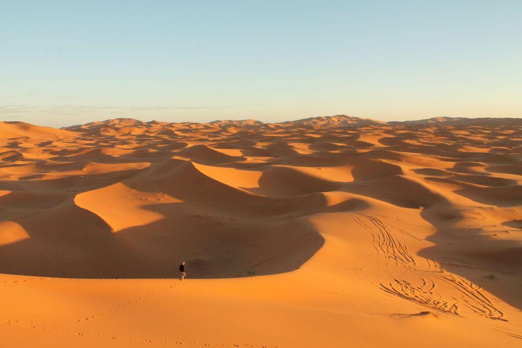 Tour una semana Marruecos